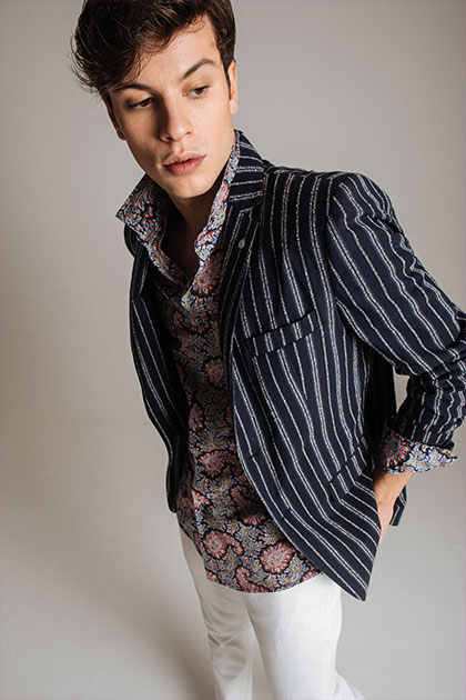 Gianni Lupo - Collection Spring - Summer 2020