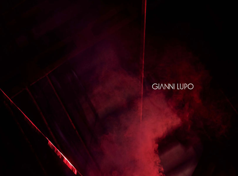 Gianni Lupo - Campaign Fall - Winter 2016/17